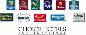 Choices hotel logo